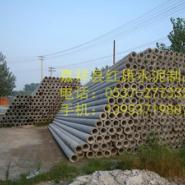 黄山市15米混凝土电杆生产厂家图片