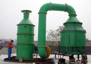 供應和田供應玻璃鋼冷卻塔玻璃鋼
