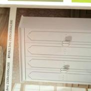 石家庄烤漆门扇市场价图片