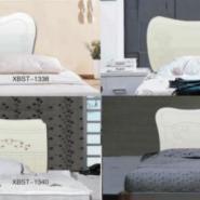 板式异形床头商场图片