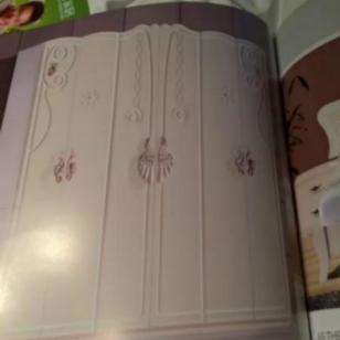 石家庄烤漆门扇图片