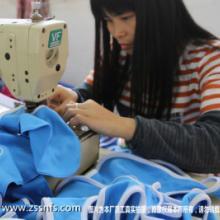 供应竹纤维圆领加厚保暖内衣套装,保暖内衣加工厂图片