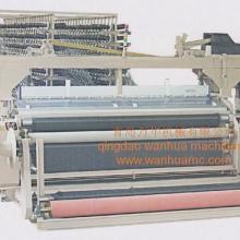 WHP-618凸轮开口喷水塑料编织机
