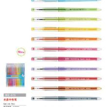 供应广告笔厂家广告笔圆珠笔中性笔厂上海文正批发