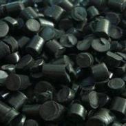 黑色HDPE再生料8图片