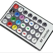 供应20键调光RF遥控器,20键,无线遥控器,LED灯20键遥控器批发