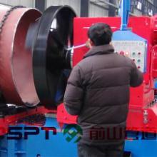 供应上海前山管道高效端面坡口机