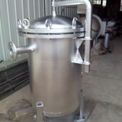 供應大流量袋式過濾器,廠家直銷,袋式過濾器型號