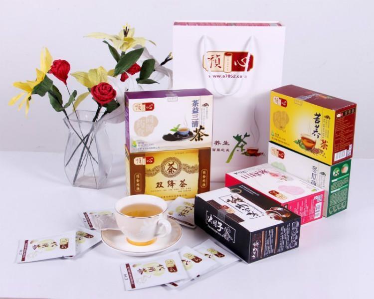 供应保健茶代理加盟
