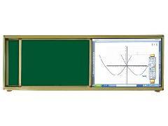 新疆交互式电子白板经销图片