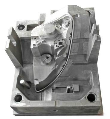 汽车压铸模具图片/汽车压铸模具样板图 (4)