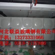 供应巴音郭楞蒙古玻璃钢水箱 生活水箱批发
