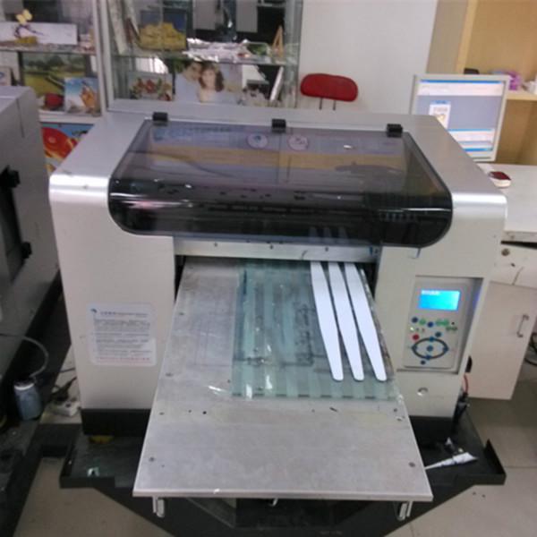 供应厂家表盘数码打印机,不限材质小型数码彩印机