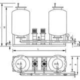 供应定压补水装置厂家,定压补水装置价格,定压补水装置安装
