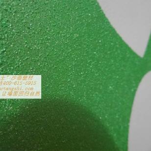 沙画泥液体壁纸池州沙画壁材图片