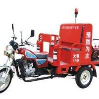 正三轮消防摩托车消防摩托车