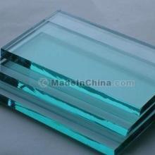 供应4MM白色浮法玻璃
