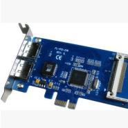 供应 PCI-e转双eSATA口+双CF转接卡 扩展卡