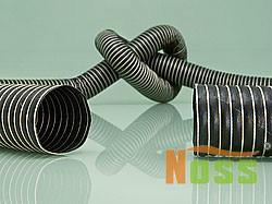 矽胶玻布风管图片