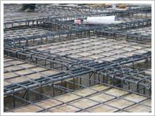 供应新疆钢筋焊接网