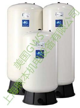 供应GWS供水气压罐图片