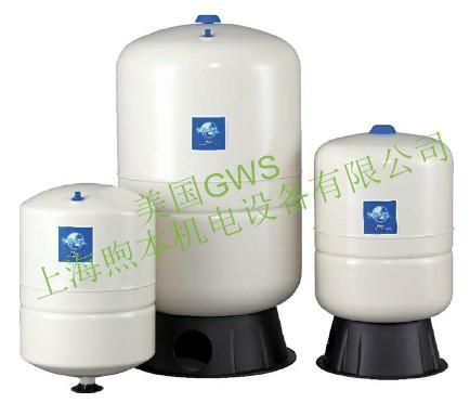 供应GWS变频恒压供水气压罐图片