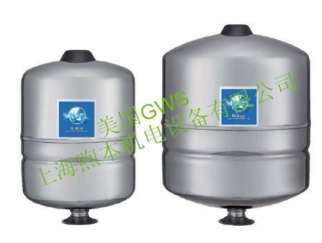 供应GWS不锈钢气压罐图片