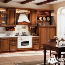 供应美式厨房家具,欧式整体厨房家具,北京实木厨房定制家具批发