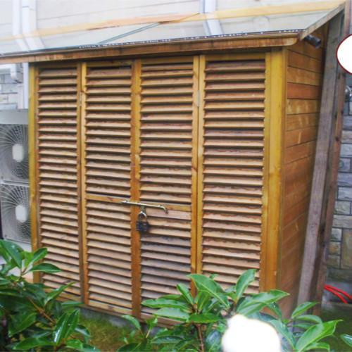 供应碳化木设备房制作,碳化木设备房安装,碳化木设备房价格