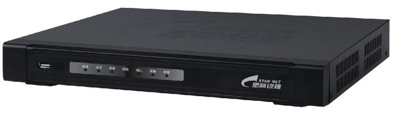 供应锐捷4路D1数字硬盘录像机SN6104