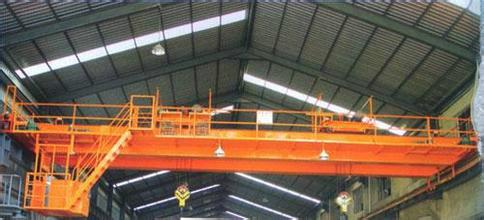 供应上海桥式双梁起重机行车维修