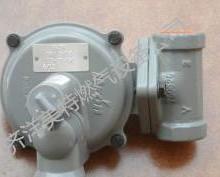 供应中压转低压减压阀B42R液化气调压器批发