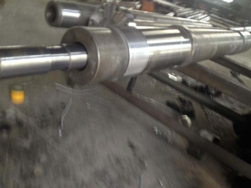 供应注塑机螺杆料筒厂家图片