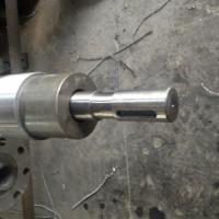 供应前提喷嘴注塑机机筒螺杆定做加工,注塑机螺杆批发厂方供应