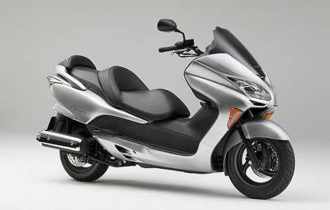 本田的踏板摩托车有那几种型号,它们的价格是多少