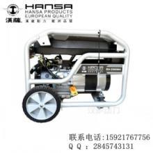 汽油发电机的维修与保养