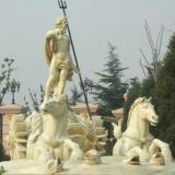供应独特GRC雕塑