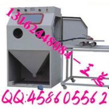 供应常州手动喷砂机KH-9060A不粘锅喷砂机发热盘喷砂机批发