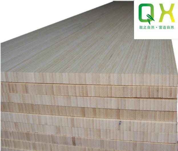 办公用于竹家具的饰面楠竹板家具单板刨切毛竹一站式家具供应图片