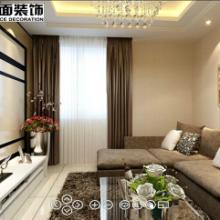 供应扬州泰和佳园60平一居室装修效果图-扬州一号家居网-面对面装饰图片