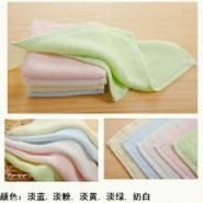 竹纤维毛巾浴巾带来健康环保的生活图片