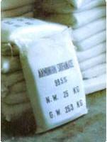 氨基磺酸铵