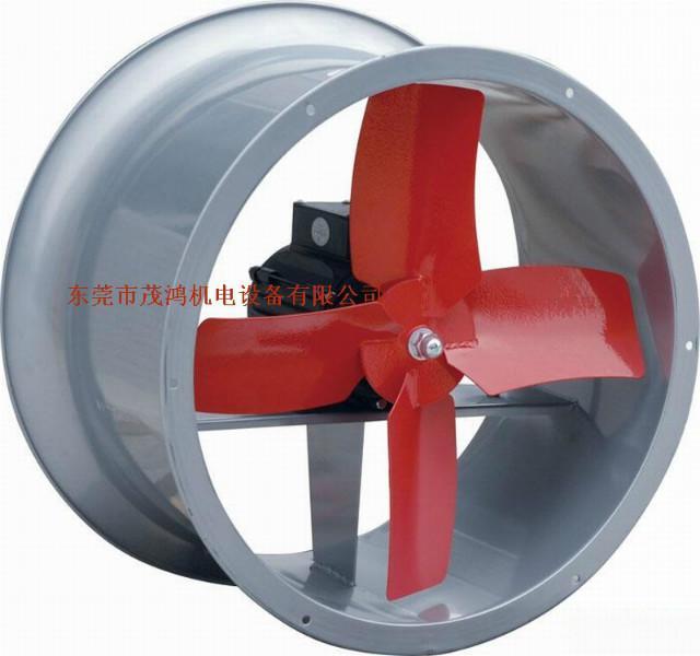 供应轴流风机 壁式轴流通风机