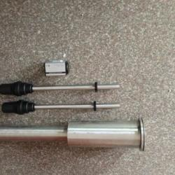 供應GS-JT6特種高溫鏡頭