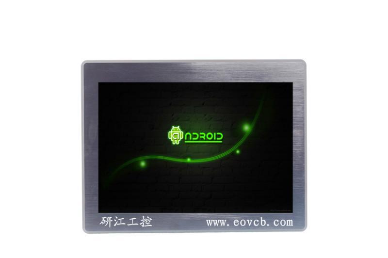安卓工业平板电脑Android 4.2.2系统台湾触摸显示屏