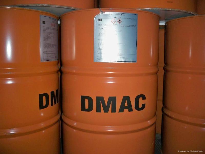 供应日本三菱N,N二甲基乙酰胺(DMAC)