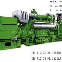 供应新疆颜巴赫燃气发电机组 图片|效果图