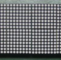 供应室内F3.0单色单元板25字