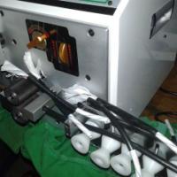 供应厂家直销全自动电脑裁线机剥皮扭线 高难度电子线 裁断剥皮剥芯机