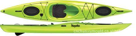 皮划艇/塑料皮划艇/加工定制
